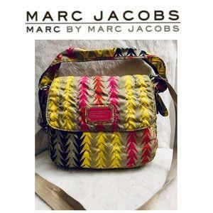 Marc by Marc Jacobs nylon workwear body bag